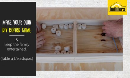 How to Make a DIY Board Game