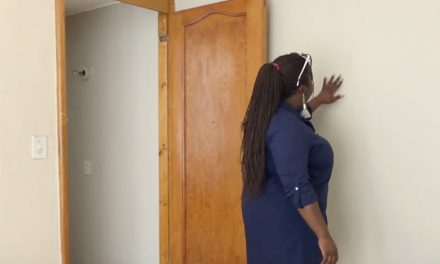 How to do an exit or entry inspection