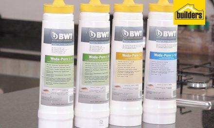 BWT under sink filters
