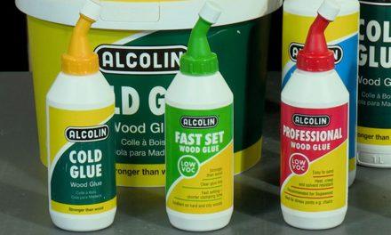 Alcolin wood glue
