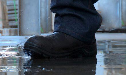 Bata safety boot