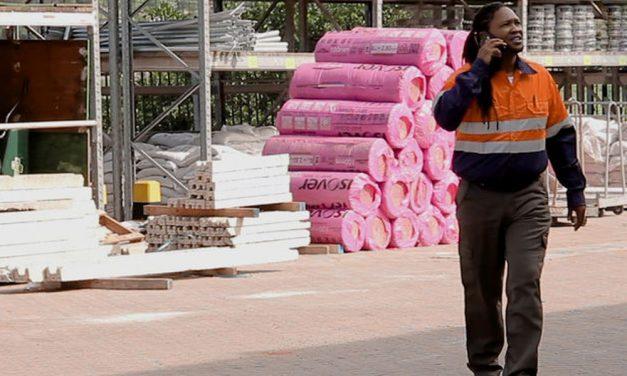 Cargo trouser 100% cotton