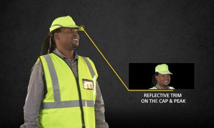 Econo Poly Reflective Vest