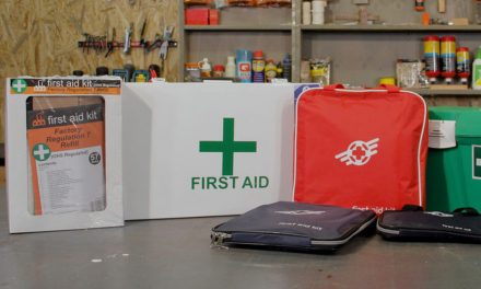 Levtrade First Aid Kits