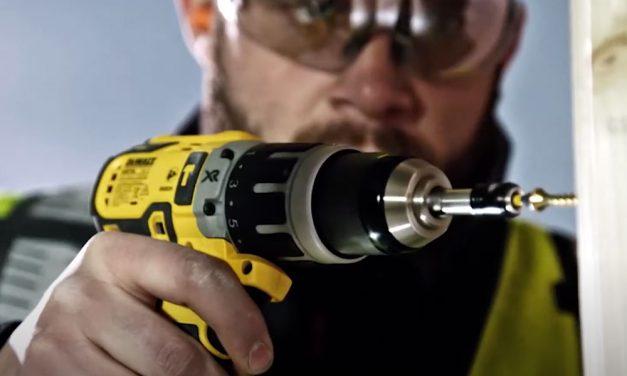 Can the DeWalt XR Flex Battery Power Every Tool?