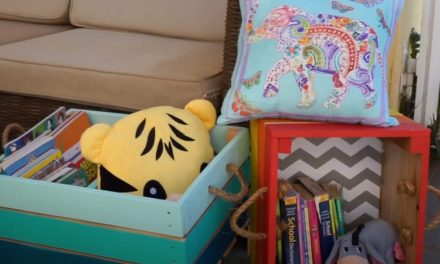 How to Make Book Boxes