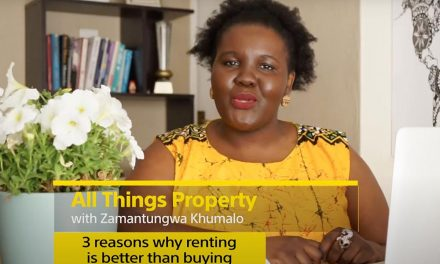 Here are 3 Reasons Why Renting is Better Than Buying
