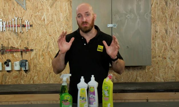 Clean Day All-purpose Cleaners