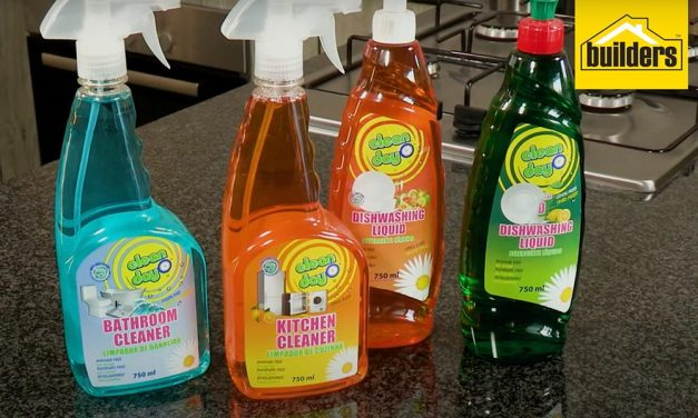 Clean Day Kitchen and Bathroom Cleaner