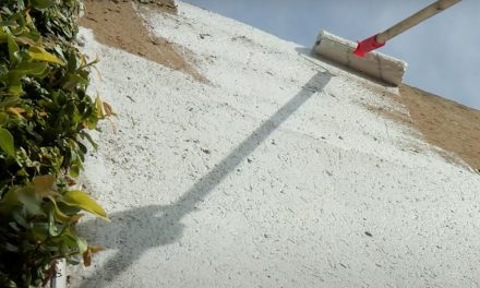 How to Use Fired Earth Plaster Primer