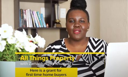 Here's a Grant for First Time Home Buyers