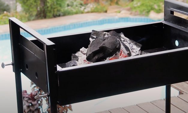 How to Restore a Braai