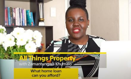 What Home Loan Can You Afford