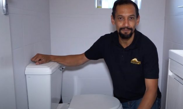 How to Inspect a Toilet Cistern Regularly for Leaks