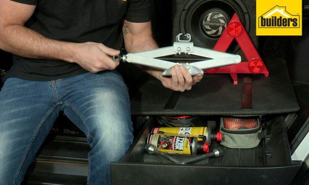 Car Boot Essentials