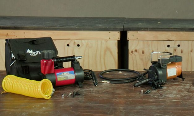 How To Use Air Compressors