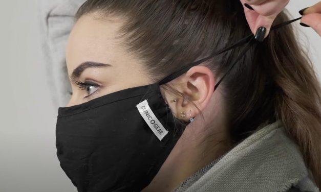 Clinic Gear Mask