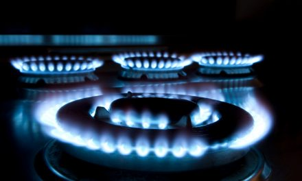 Safety with Gas at Home