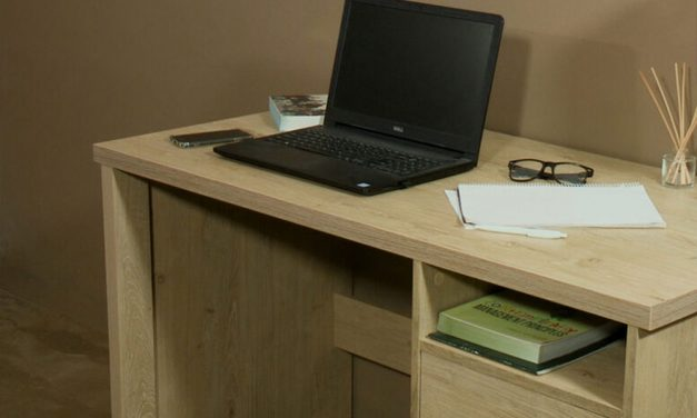 How To Assemble the Gozo Desk