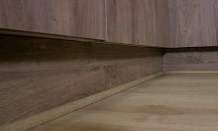 How To Install Laminated Flooring for Beginners