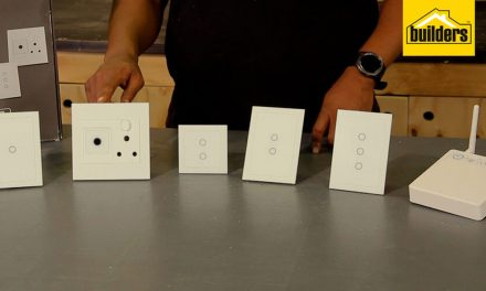 One Switch Smart Socket Kit