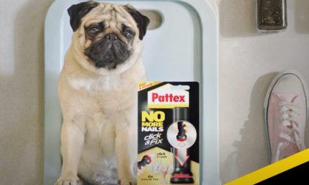 Pattex Click and Fix