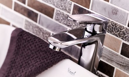 Cleaning and Caring for your Taps and Shower Heads
