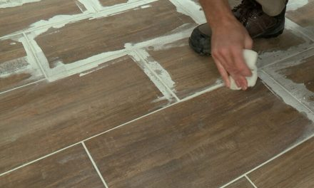 How To Install Tiles on a Floor