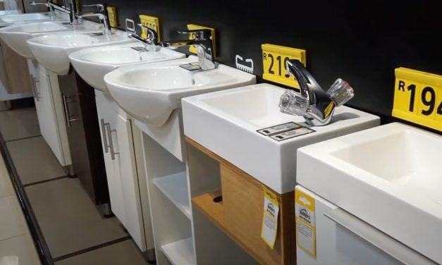 How To Choose Bathroom Cabinets, Basins and Pedestals