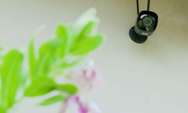 How To Install a WiFi CCTV Camera