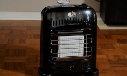 Gas vs Electric Heater
