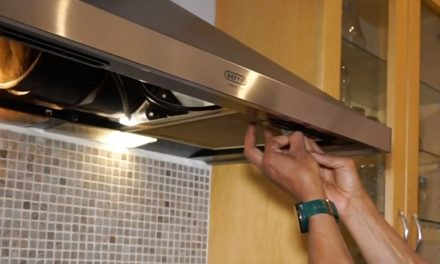 How To Clean an Extractor Fan Filter