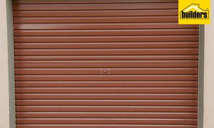 How To Install a Garage Door