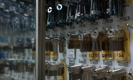 How To Use the Key Cutting In Store Services