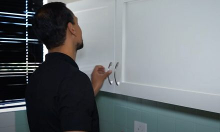 How To Replace Kitchen Cupboard Doors