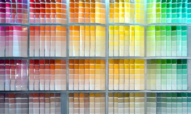How To Use the Paint Mixing and Tinting In Store Services