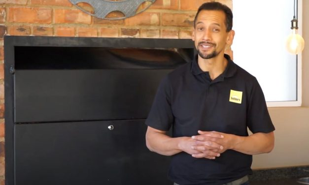 Everything You Need to Know on Built in Braais