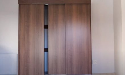 How To Assemble a 3 Door Wardrobe Flat Pack