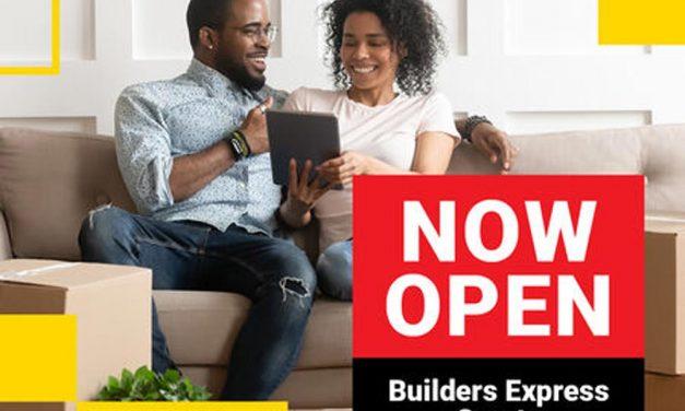 Builders Cresta Opens End-November