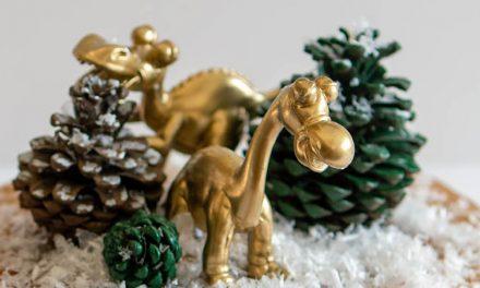 Get Festive With Rustoleum!