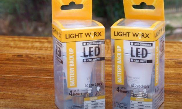 Lightworx – LED Bulbs