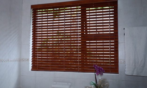 In-store Services – Made to Measure Blinds