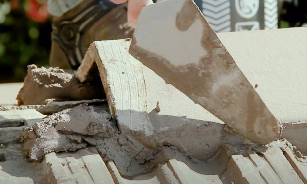 How to Repair Your Roof Ridge Capping