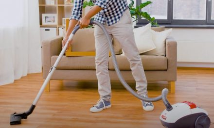 Talisman Cleaning Services Equipment