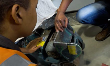 Talisman Services – Flooring Equipment