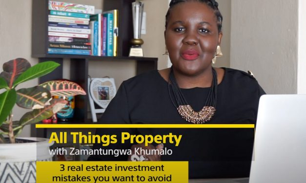 3 Real Estate Investment Mistakes You Want To Avoid
