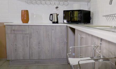 In-store Services – Kitchen Design