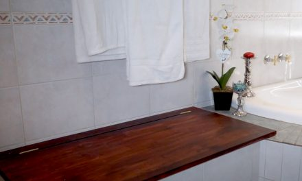 Create Your Own Wooden Laundry Lid
