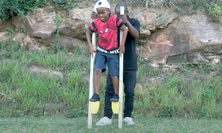 How To Make Your Own Stilts