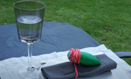 Creating your own Table decorations